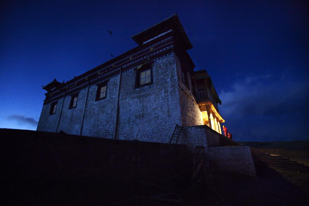 Reportage | Losan Piatti - Fotografo Toscana_Tibet_il_Paese_delle_Nevi_2012_33