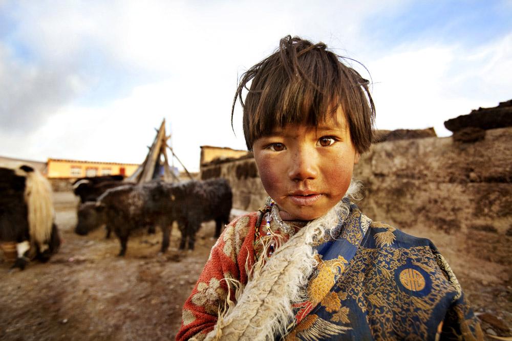 Reportage | Losan Piatti - Fotografo Toscana_Tibet_il_Paese_delle_Nevi_2012_34