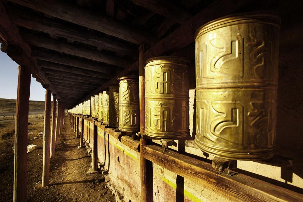 Reportage | Losan Piatti - Fotografo Toscana_Tibet_il_Paese_delle_Nevi_2012_35