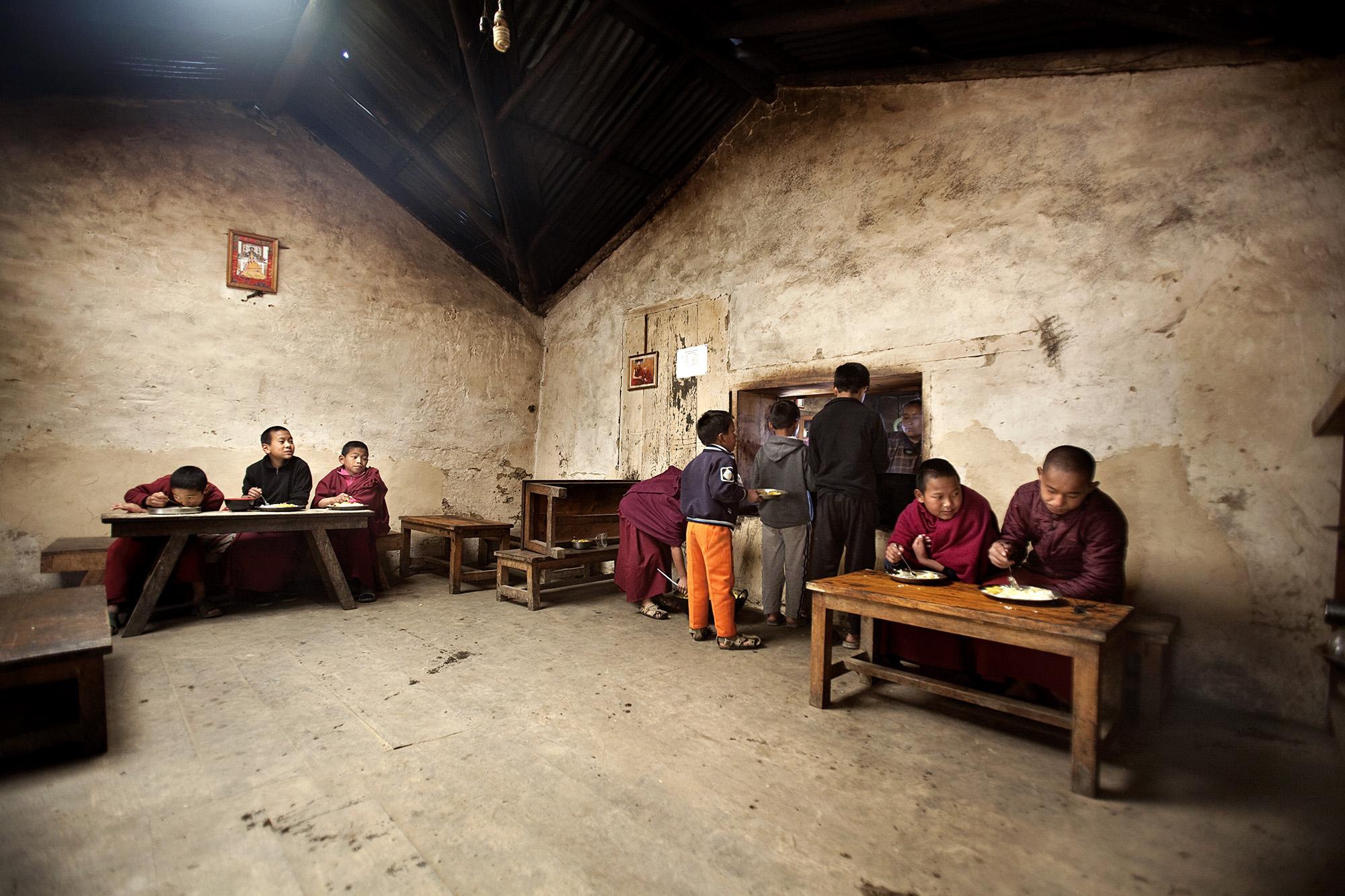 Reportage | Losan Piatti - Fotografo Italia_Nepal 2015_Mount Everest School