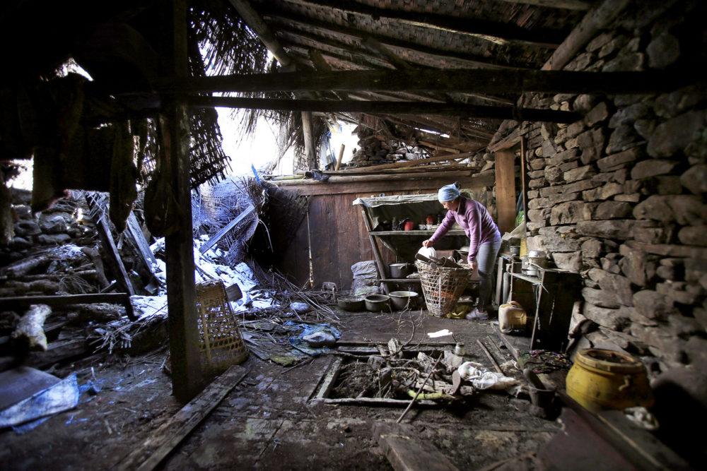 Reportage | Losan Piatti - Fotografo Italia_Nepal