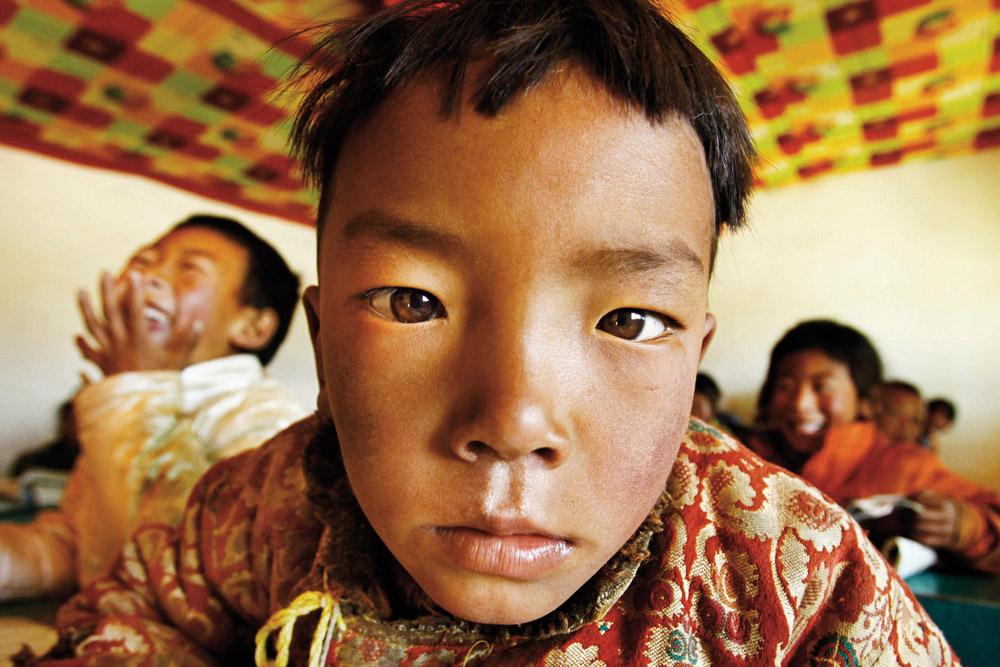 Reportage | Losan Piatti - Fotografo Toscana_Tibet_il_Paese_delle_Nevi_2012_41