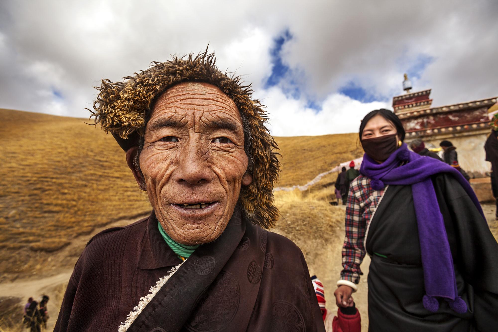 Reportage | Losan Piatti - Fotografo Toscana_Tibet 2012_21