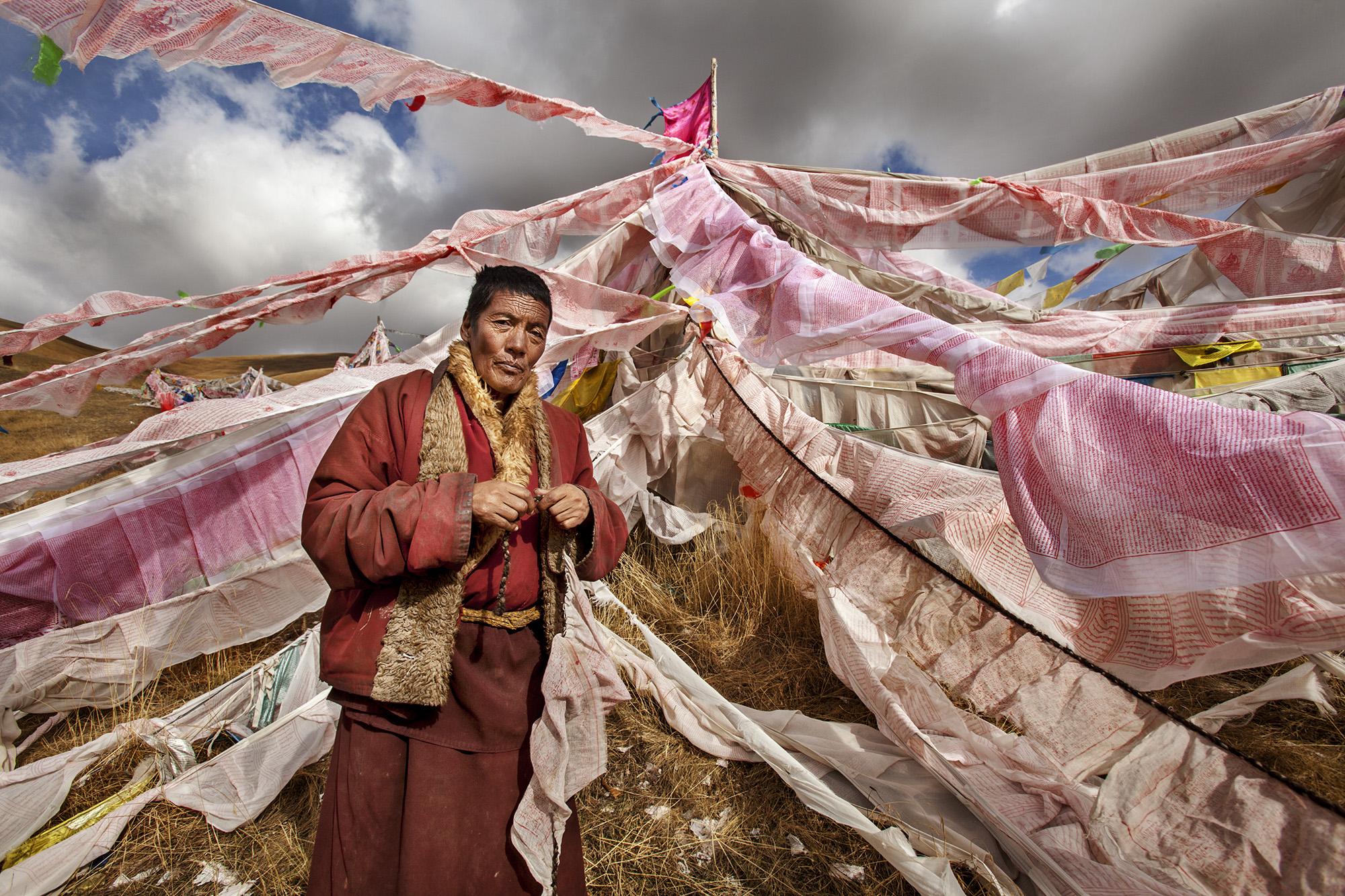 Reportage | Losan Piatti - Fotografo Toscana_Tibet 2012_24