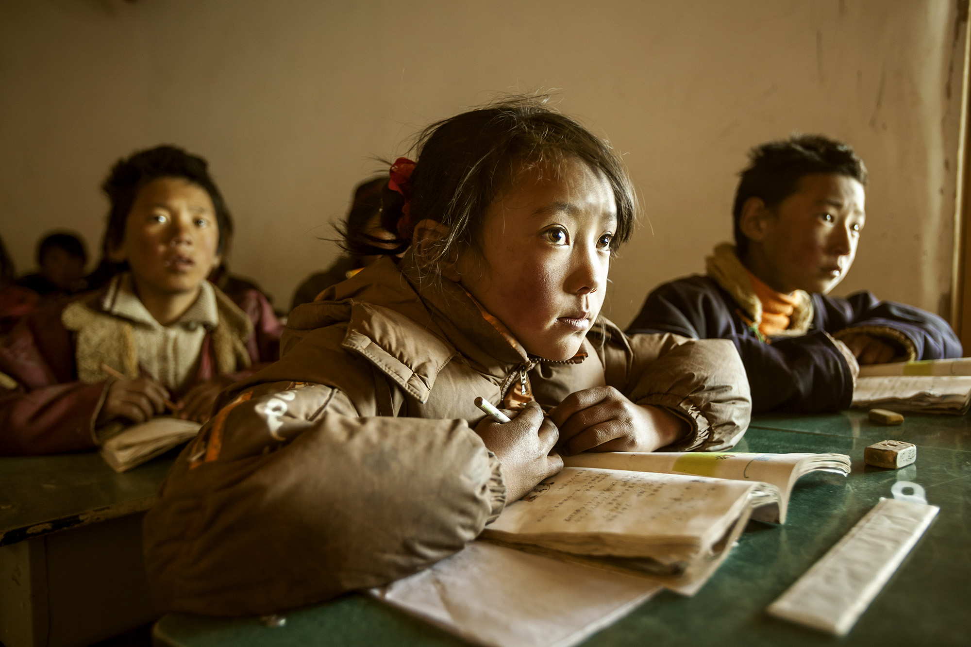 Reportage | Losan Piatti - Fotografo Toscana_Tibet 2012_29